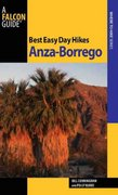 Best Easy Day Hikes Anza-Borrego 0 9781560449768 1560449764