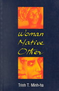 Woman, Native, Other 1st Edition 9780253205032 0253205034