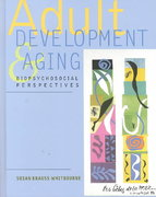 Adult Development & Aging 1st edition 9780471315919 0471315915