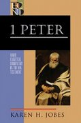 1 Peter 1st Edition 9780801026744 0801026741