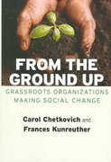 From the Ground Up 1st edition 9780801472640 0801472644