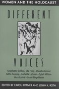 Different Voices 1st edition 9781557785046 155778504X