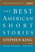 The Best American Short Stories 2007 1st Edition 9780618713486 0618713484