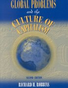 Global Problems and the Culture of Capitalism 2nd edition 9780205336340 0205336345