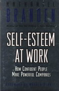Self-Esteem at Work 1st edition 9780787940010 0787940011