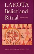 Lakota Belief and Ritual 1st Edition 9780803297319 0803297319