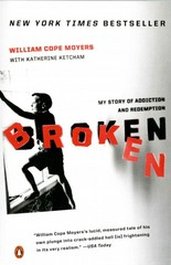 Broken 1st Edition 9780143112457 0143112457
