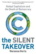 The Silent Takeover 0 9780060559731 006055973X