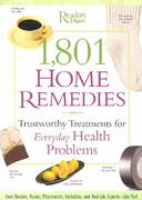 1801 Home Remedies 0 9780762106028 0762106026