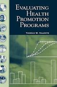 Evaluating Health Promotion Programs 1st edition 9780195141764 0195141768
