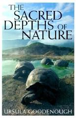 The Sacred Depths of Nature 1st edition 9780195136296 0195136292