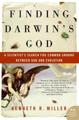 Finding Darwin's God 1st Edition 9780061233500 0061233501