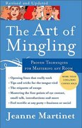 The Art of Mingling 2nd edition 9780312354312 0312354312
