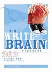 Write-Brain Workbook 1st Edition 9781582973555 1582973555