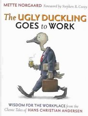 The Ugly Duckling Goes to Work 0 9780814408711 0814408710