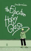 The Education of Hopey Glass 0 9781560979395 1560979399