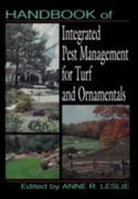 Handbook of Integrated Pest Management for Turf and Ornamentals 1st edition 9780873713504 0873713508