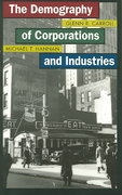 The Demography of Corporations and Industries 0 9780691120157 0691120153