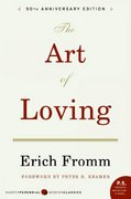 The Art of Loving 15th Edition 9780061129735 0061129739
