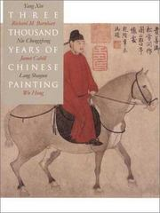 Three Thousand Years of Chinese Painting 1st Edition 9780300094473 0300094477