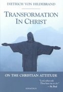 Transformation in Christ 0 9780898708691 0898708699