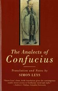 The Analects of Confucius 1st Edition 9780393316995 0393316998