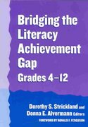 Bridging the Literacy Achievement Gap 0 9780807744864 0807744867