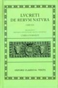 De Rerum Natura 2nd edition 9780198146247 0198146248