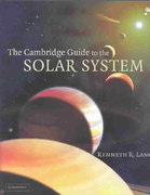 The Cambridge Guide to the Solar System 0 9780521813068 0521813069