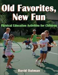 Old Favorites, New Fun 1st edition 9780736062824 0736062823