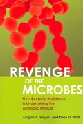 Revenge of the Microbes 1st edition 9781555812980 1555812988