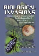 Biological Invasions 1st Edition 9780849308369 0849308364