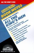 Robert Penn Warren's All the King's Men 0 9780764191039 0764191039