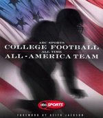 ABC Sports College Football 0 9780786867103 0786867108