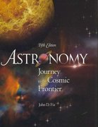 Astronomy 5th edition 9780073050027 0073050024