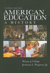 American Education 5th Edition 9781136266119 1136266119