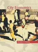 City Economics 1st Edition 9780674019188 0674019180