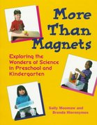 More Than Magnets 1st Edition 9781884834332 1884834337