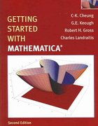 Getting Started with Mathematica 2nd edition 9780471478157 0471478156