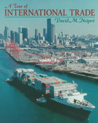 Tour of International Trade, A (NetEffect Series) 1st edition 9780136717447 0136717446