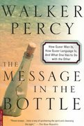 The Message in the Bottle 1st edition 9780312254018 0312254016