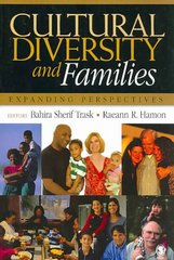 Cultural Diversity and Families 1st Edition 9781412915427 1412915422