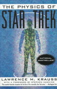 The Physics of Star Trek 0 9780060977108 0060977108