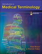 Introduction to Medical Terminology with Student Audio CD-ROM 1st Edition 9780073022611 0073022616