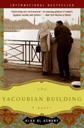 The Yacoubian Building 1st Edition 9780060878139 0060878134