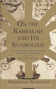 On the Kabbalah and its Symbolism 1st Edition 9780805210514 0805210512