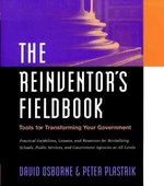 The Reinventor's Fieldbook 1st edition 9780787943325 0787943320
