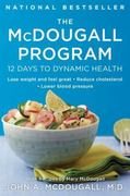The McDougall Program 0 9780452266391 0452266394