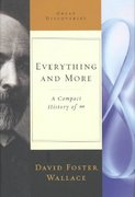 Everything and More 1st edition 9780393003383 0393003388