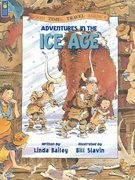 Adventures in the Ice Age 0 9781553375043 1553375041